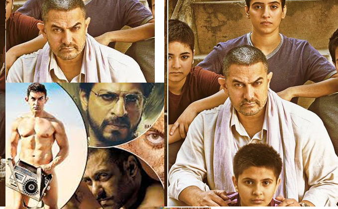 dangal collection