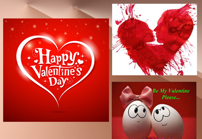 valentine day hindi