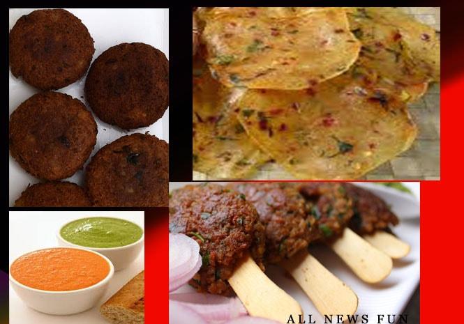 vrat recipes in hindi