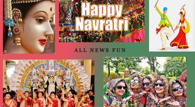 एक साल में नवरात्रि दो बार क्यों मनाई जाती है – नवरात्रि के राज और महत्व