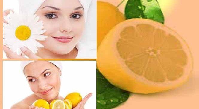 बेदाग और चमकते चेहरे के लिये… नींबू के फायदे – benefits of lemon in hindi