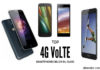 Top 4G VoLTE Mobile Phones Under Rs. 10,000