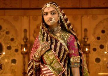 Padmavati Trailer Video : Reason to launch Padmavati Trailer at 1303 Hr