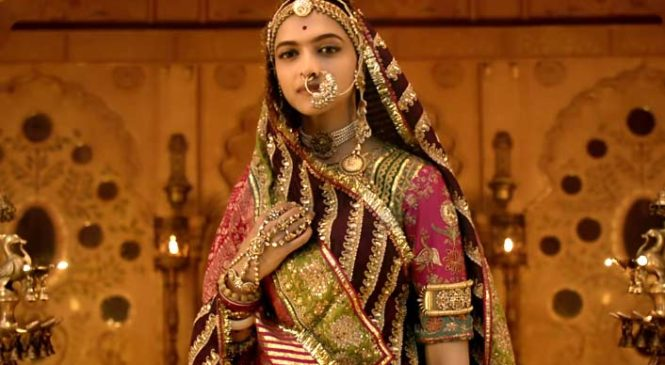 Padmavati Trailer Video : Reason to launch Padmavati Trailer at 1303 Hr